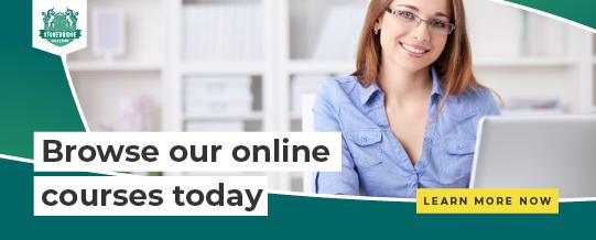 Stonebridge - Study an online course