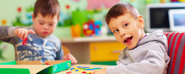 SAC - What Childhood Education Course should I take - Header