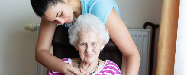 Study Adult Care Qualifications Online