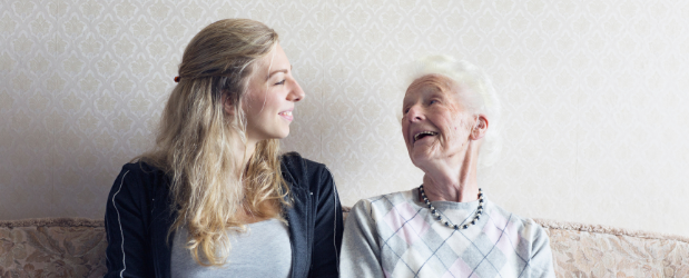 What is Adult Care Level 3 equivalent to? Work in Social Care