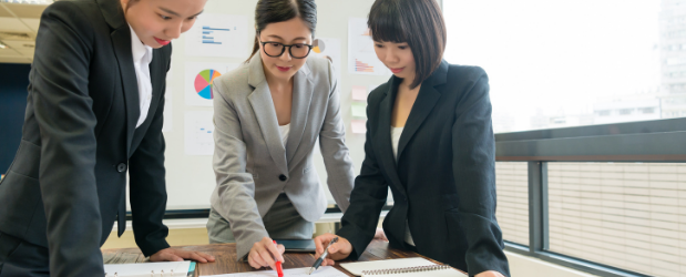 Studying Business Management Teaches You to Become a Better Leader