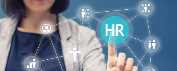 Working in Human Resources - HR