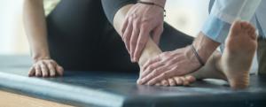 Stonebridge - Get qualified in foot health