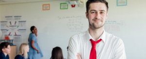 What Qualities Define A Great Teaching Assistant? - Header