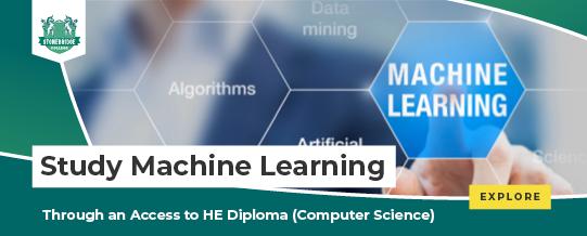Stonebridge - Study computer science to learn machine learning skills