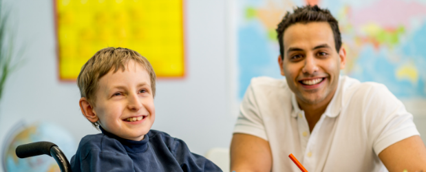 SAC | How to Become a Special Needs Teaching Assistant | Header