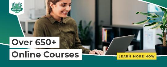 Stonebridge - Hundreds of online courses