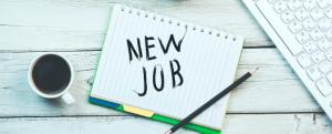 Stonebridge - Starting a new job