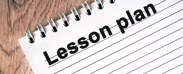 Stonebridge - Tips for a soon-to-be TA - Plan your lessons