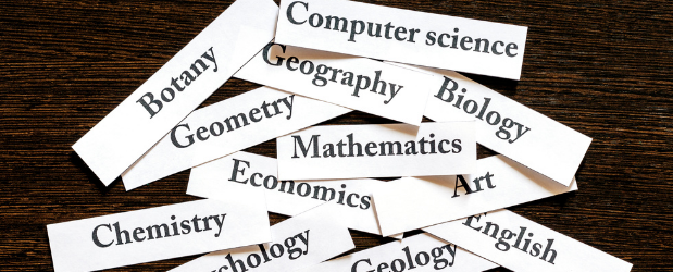 Stonebridge - What are the Best Subjects to study Online?