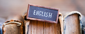 Stonebridge - I want to study English; how do I start?