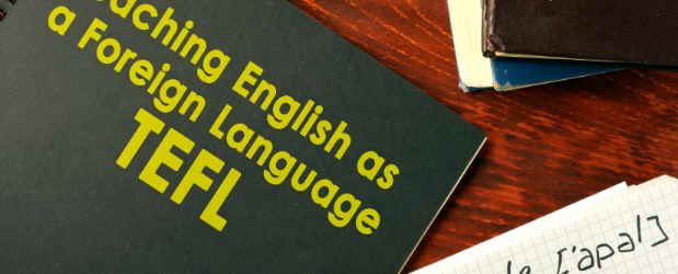 Stonebridge - Teaching English as a Foreign Language