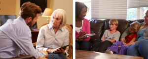 Stonebridge - What is the difference between a Counsellor and a Social Worker?