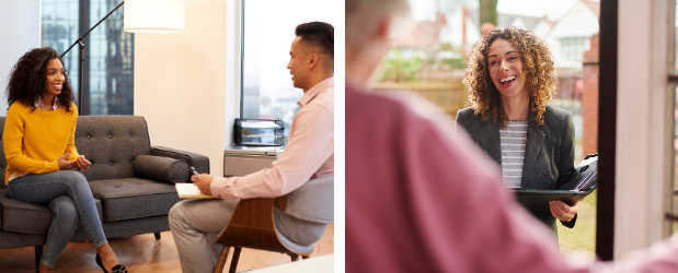 Stonebridge - Start a Career in Counselling or Social Work