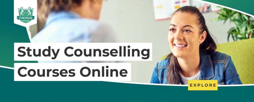 Stonebridge - Study counselling courses online