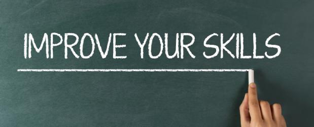 Stonebridge - develop your skills in adult social care
