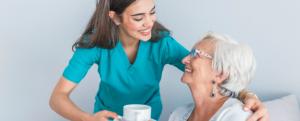 Stonebridge - What Knowledge and Skills do Caregivers Need?