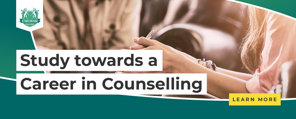 SAC - How to become a Counsellor - CTA