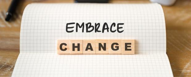 Stonebridge - Learn to Embrace Change