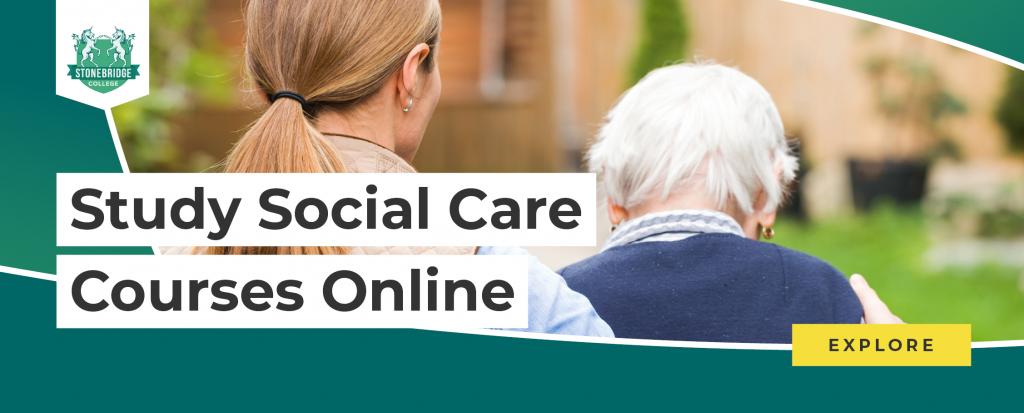 Stonebridge - Study social care courses online