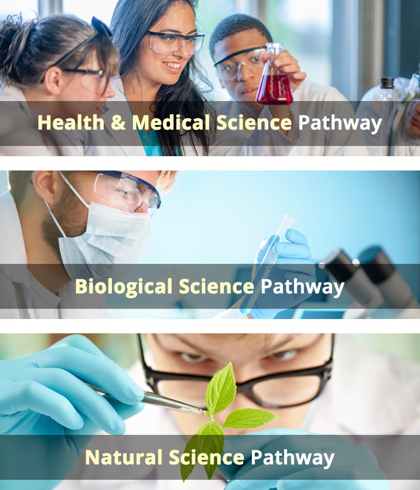 Access to Higher Education Diploma (Science)