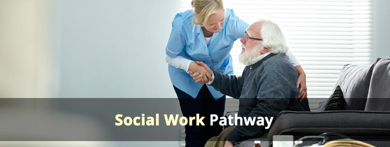 Access to Higher Education Diploma (Social Work)