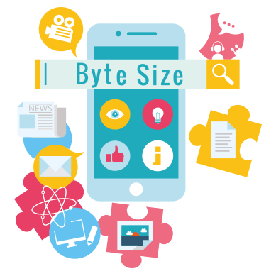 Byte Size Learning Skills Courses