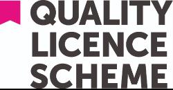Quality Licence Scheme Logo