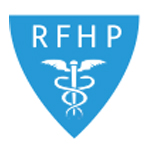 Register for Foot Health Professional (R.F.H.P) logo