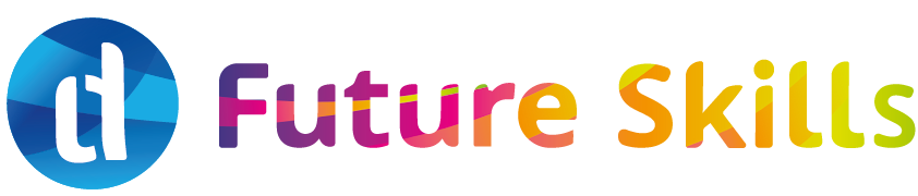 learndirect Future Skills logo